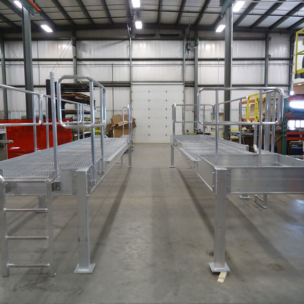 Catwalks | Access Solutions