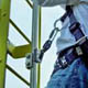 Ladder Fall Prevention System